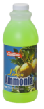 Illustration of Ammonia 32 oz Lemon
