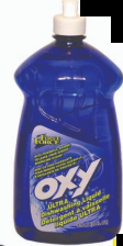 Illustration of First Force Ultra Dish Oxy Liquid 28oz
