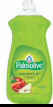 Illustration of  Palmolive Dish Liquid 52 oz Apple Pear