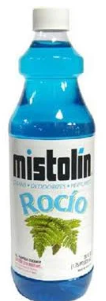 Illustration of Mistolin All Purpose Cleaner 28oz Roccio