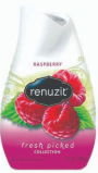 Illustration of Renuzit Solid Rasberry