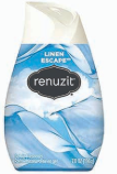Illustration of Renuzit Linen Escape