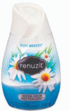 Illustration of Renuzit Pure Breeze