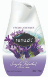 Illustration of Renuzit Lovely Lavender