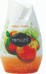 Illustration of Renuzit Purely Peach