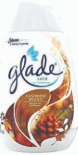 Illustration of Glade Solid 6oz. Cashmere Woods