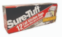Illustration of Sure Tuff 13 Gallon Tall Kitchen Bag 12ct.