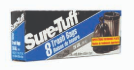 Illustration of Sure Tuff 26 Gallon Garbage Bag 8ct.