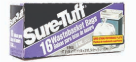 Illustration of Sure Tuff 8 Gallon Garbage Bag 16ct.