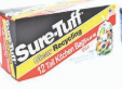 Illustration of Sure Tuff 13 Gallon Clear Recycle Bag 12ct.