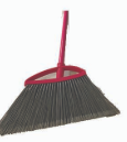 Illustration of Extra Large Angle Broom