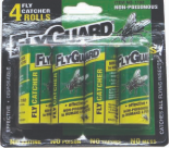 Illustration of Flyguard Fly Catcher 4pk.