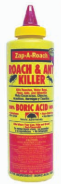 Illustration of Zap a Roach Boric Acid 5oz.