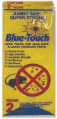 Illustration of Blue Touch Glue Trap Flat Jumbo 2 Pk.