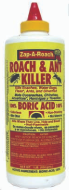 Illustration of Zap a Roach Boric Acid 12oz.