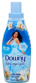 Product Illustration of Downy Fabric Softner 800 ml. Regular