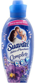 Illustration of Suavitel Fabric Softner 800ml Anochecer
