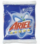 Illustration of Ariel laungry detergent 250gms