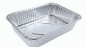 Illustration of Oblong Lasagna Pan