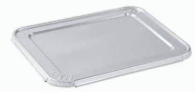 Illustration of Half size Steamtable Lid