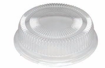 "Illustration of 16"" dome lid"