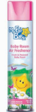 Illustration of Lucky Baby Pink Air Freshner