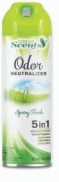 Illustration of Great Scents Air Freshner - Spring Fresh