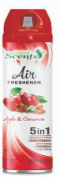 Illustration of Great Scents Air Freshner - Apple Cinnamon