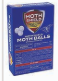 Illustration of Moth Shield Moth Balls 4 oz. Original