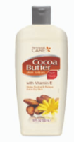 Product Illustration of Personal Care Lotion 20oz. Cocoa Butter