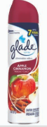 Illustration of Glade Spray 8oz. Apple Cinnamon