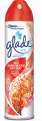 Illustration of Glade Spray 8oz. Red Honeysuckle Nectar