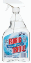 Illustration of First Force Fabric Refresher Cleaner 32oz