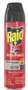 Illustration of Raid Ant & Roach Speay 17.5oz. Outdoor Fresh