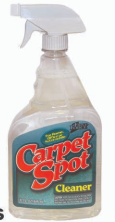 Illustration of First Force Carpet Spot Cleaner 32oz
