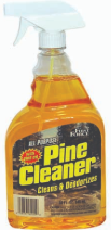 Illustration of First Force Pine Cleaner 32oz