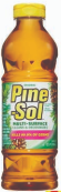 Illustration of Pine-Sol Lemon 24 oz.